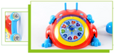 Infant & Toddler Chatter Musical Fun Toy