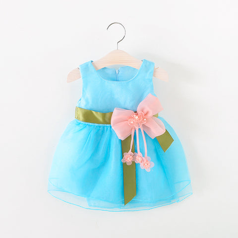 Infant & Toddler Girls Party Dress