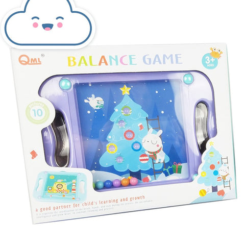 Develop Kids Intelligence With Balance Game Toy for 4+ Ages