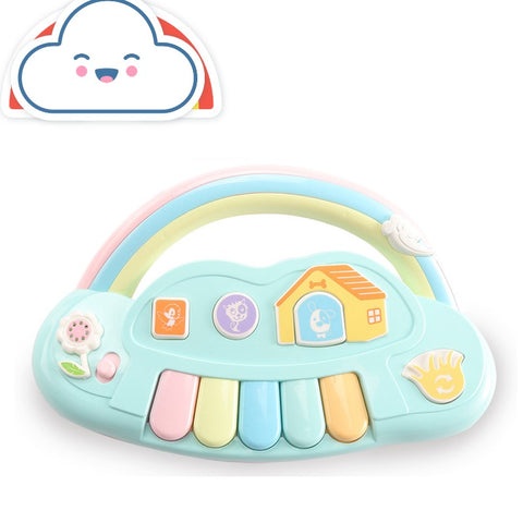 Electrical Musical Piano for Infants & Toddlers - A Perfect Gift for Early Childhood