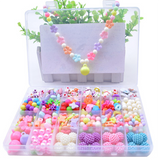 Improve Hand-Eye Coordination With Bead Educational Joyful Toy