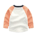 100% Cotton Eco-Friendly Winter SweatShirt