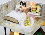 CYNTHIA'S DOLL HOUSE DIY MINIATURE