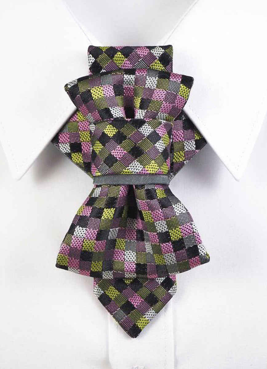 Bow Tie, Tie for wedding suite PEBBLES III hopper tie Bow tie