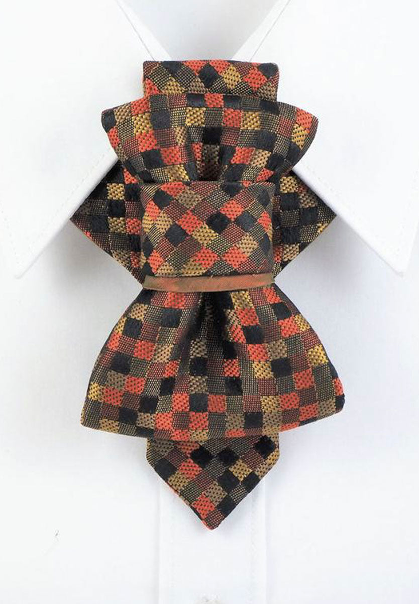 Bow Tie, Tie for wedding suite PEBBLES I hopper tie Bow tie