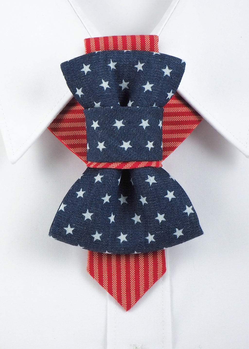 AMERICA -  Ruty Design - bow tie jewelry, Bow tie, Necktie, Ruty tie, Hopper bow tie, Vertical bow tie, Hopper tie, Men's Bow Ties,  men's accessories,  Original bow tie, Ruty hopper is original vertical bow tie, Fashion Bow Tie, Fancy bow tie, Žiogas