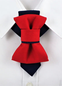 Bow Tie, Tie for wedding suite DILEMMA hopper tie Bow tie