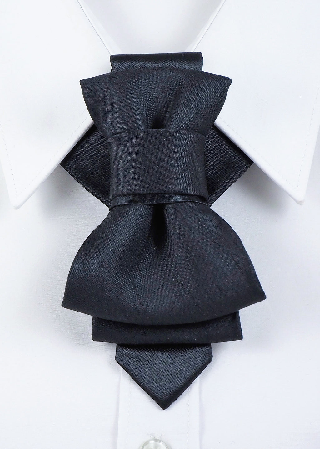 Bow Tie, Tie for wedding suite GRAPHITE hopper tie Bow tie