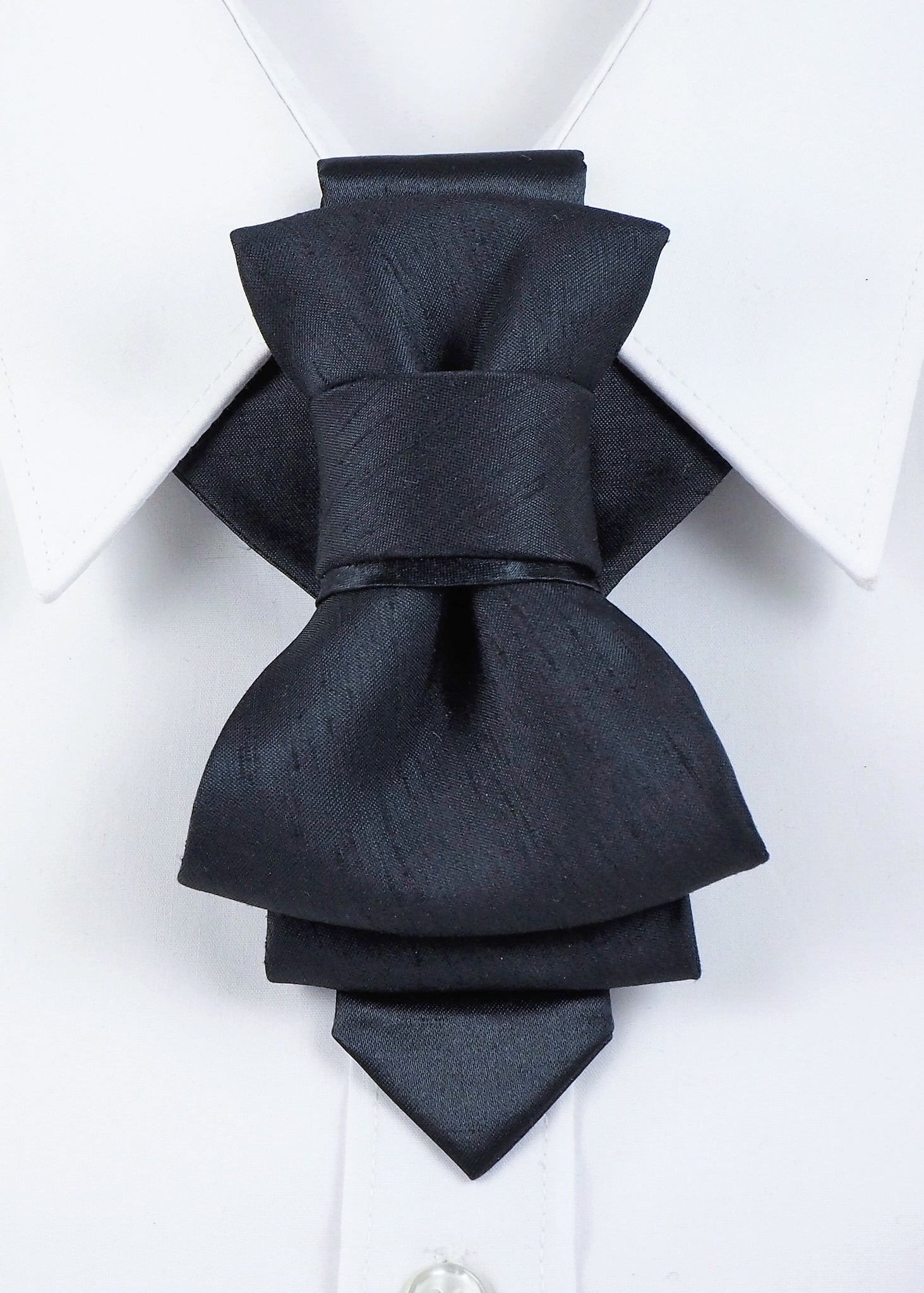 Bow Tie, Tie for wedding suite GRAPHITE hopper tie Bow tie, Vilnius bow tie, Lithuania tie