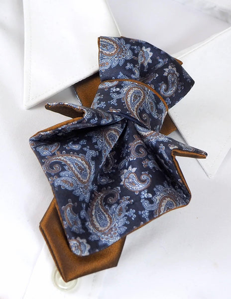 tie for women created by Ruty design