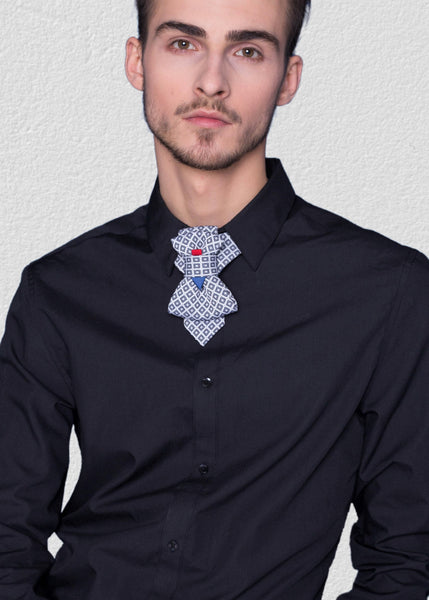 HOPPER TIE STUDENT created by Ruty design, Hopper tie, Bow Tie, Tie