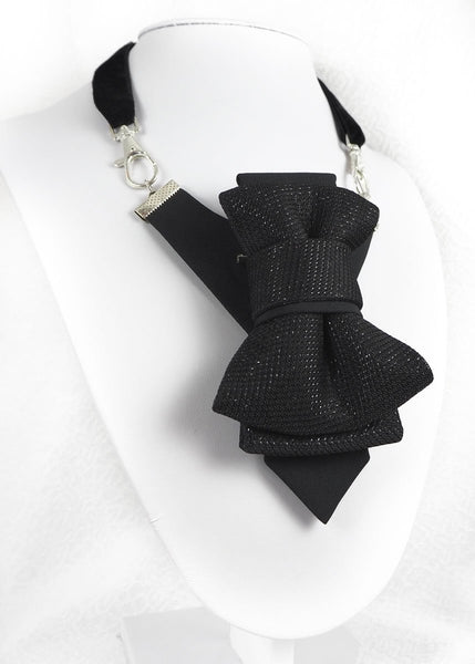 Bow Tie, Tie for wedding suite BLACK GLOW hopper tie Bow tie, bow tie designs for ladies