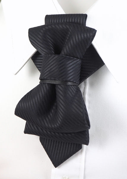 wedding tie, groom tie,  wedding bow tie, Hopper tie for weddings