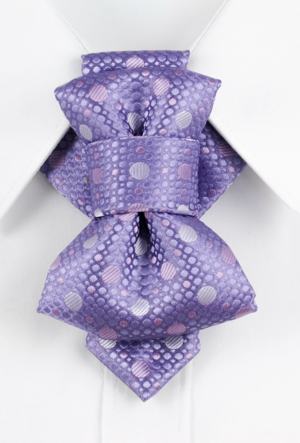 Bow Tie, Tie for wedding suite LILAC hopper tie Bow tie