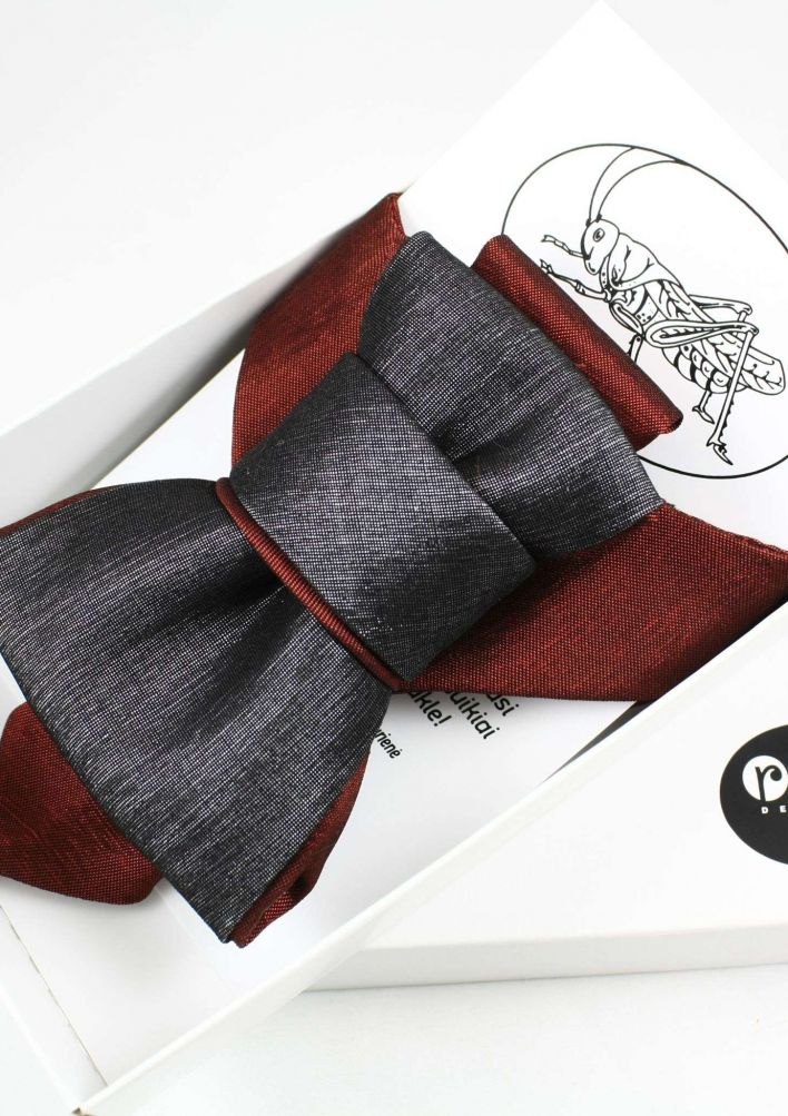 Bow Tie, Tie for wedding suite TOGETHER hopper tie Bow tie
