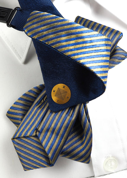 HOPPER TIE ROTARY created by Ruty design, Hopper tie, Bow Tie, Tie