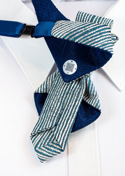 HOPPER TIE EIFFEL created by Ruty design, Hopper tie, Bow Tie, Tie
