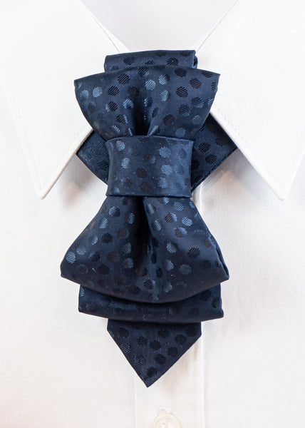 HOPPER TIE THE DARK CHAMPAGNE created by Ruty design, Hopper tie, Bow Tie, Tie