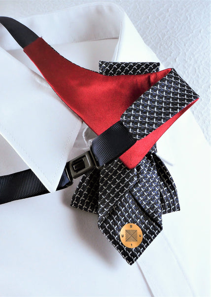 Bow Tie, Tie for wedding suite LORD hopper tie Bow tie, groom tie