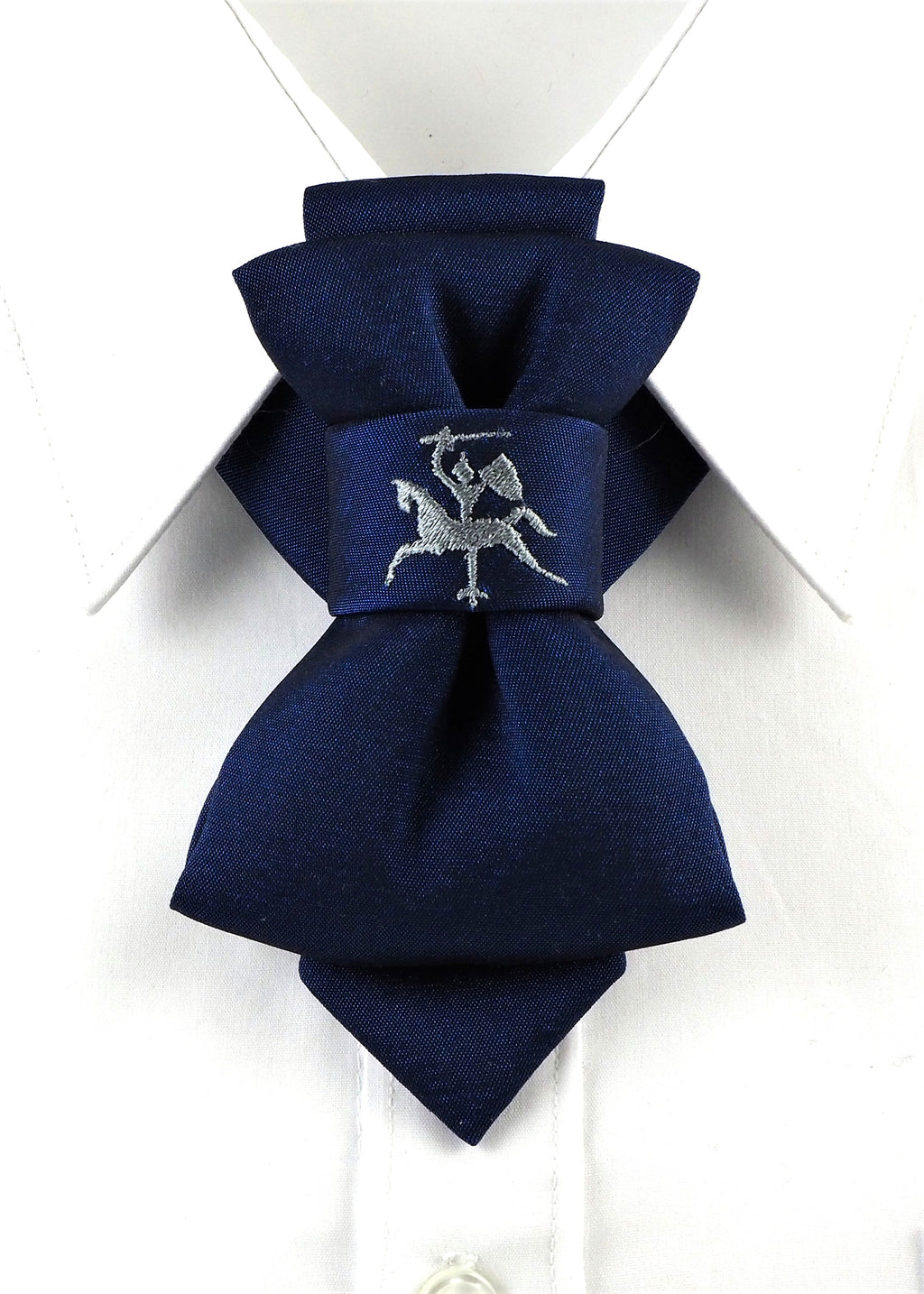 VYTIS MIDNIGHT - Ruty design Hopper bow tie, Ruty Design, Necktie for men, Vertical bow tie, Original and unique bow tie