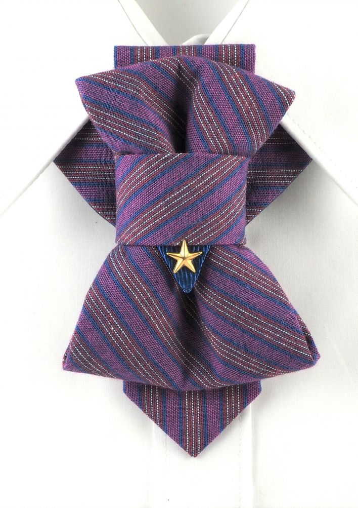 Bow Tie, Tie for wedding suite NORTH STAR hopper tie Bow tie