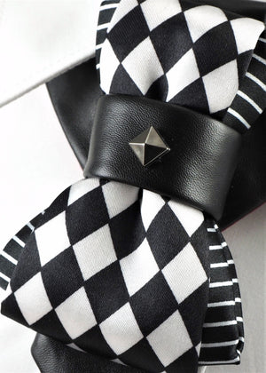 Bow Tie, Tie for wedding suite STRATEGIST hopper tie Bow tie