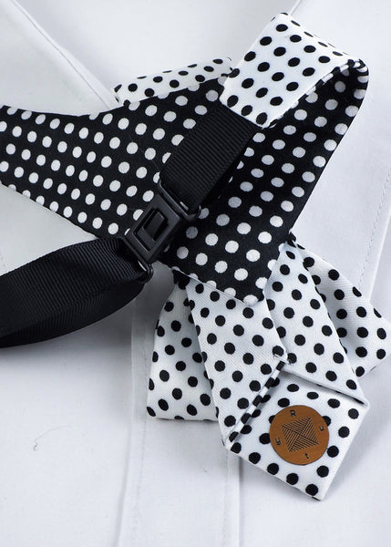 Bow Tie, Tie for wedding suite NOON hopper tie Bow tie