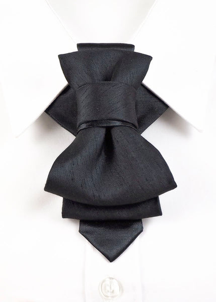 Bow Tie, Tie for wedding suite GRAPHITE hopper tie Bow tie, Vilnius tie, Hopper tie