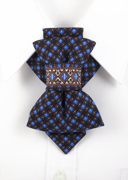 Bow Tie, Tie for wedding suite CAMBODGE hopper tie Bow tie