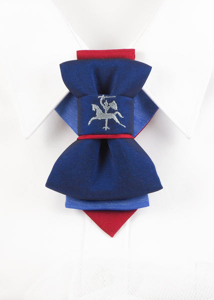 Bow Tie, Tie for wedding suite VYTIS THE WINNER hopper tie Bow tie