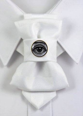 Bow Tie, Tie for wedding suite EYE II hopper tie DECOR ELEMENT