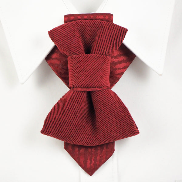 Bow Tie, Tie for wedding suite SECRET hopper tie Bow tie