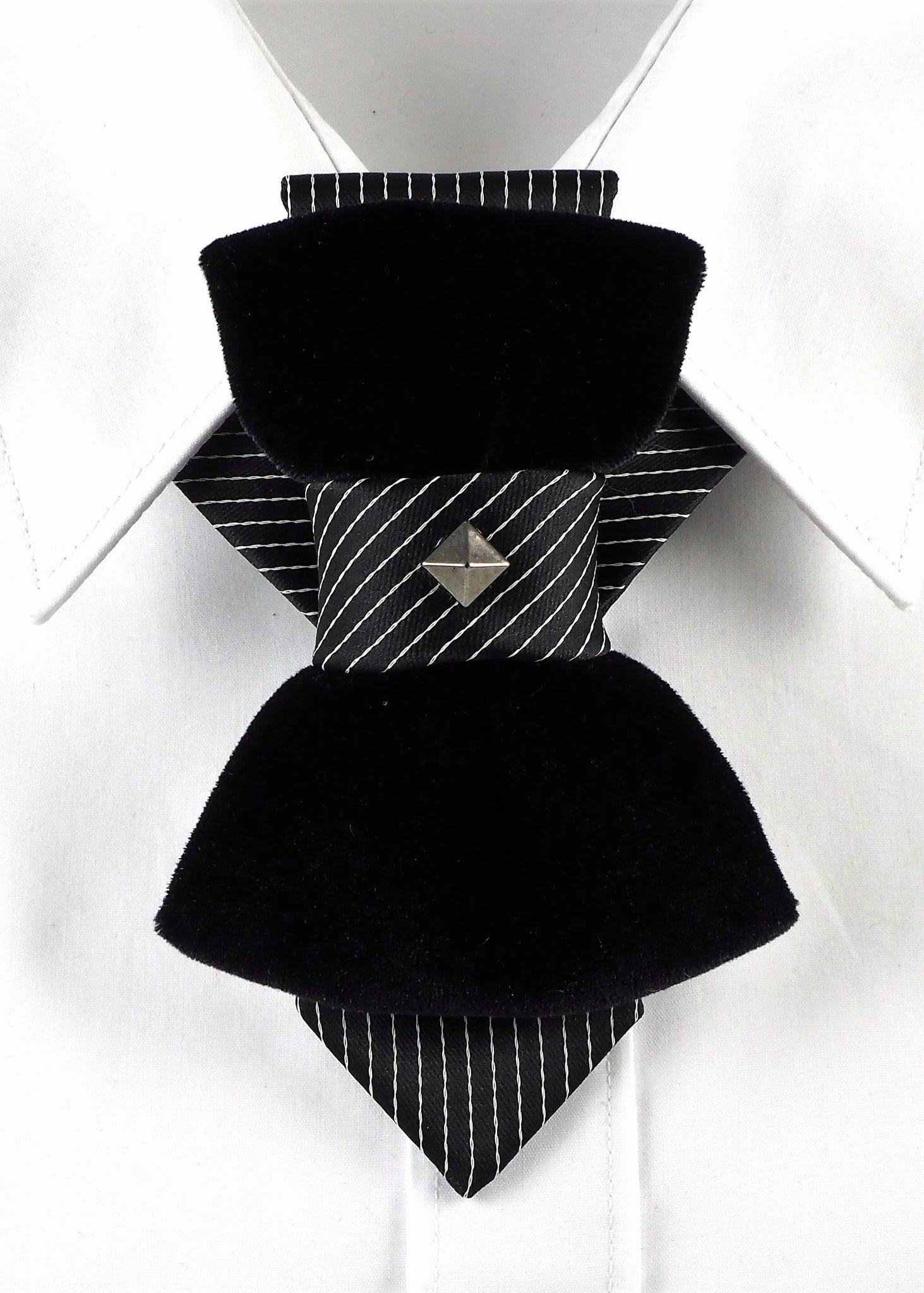 Bow Tie, Tie for wedding suite POMPEA hopper tie Bow tie