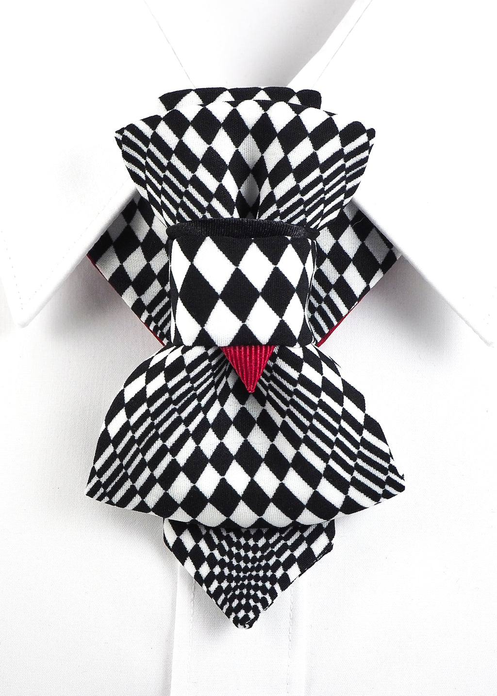 Hopper Bow Tie, Tie for wedding suite CHESS PLAYER