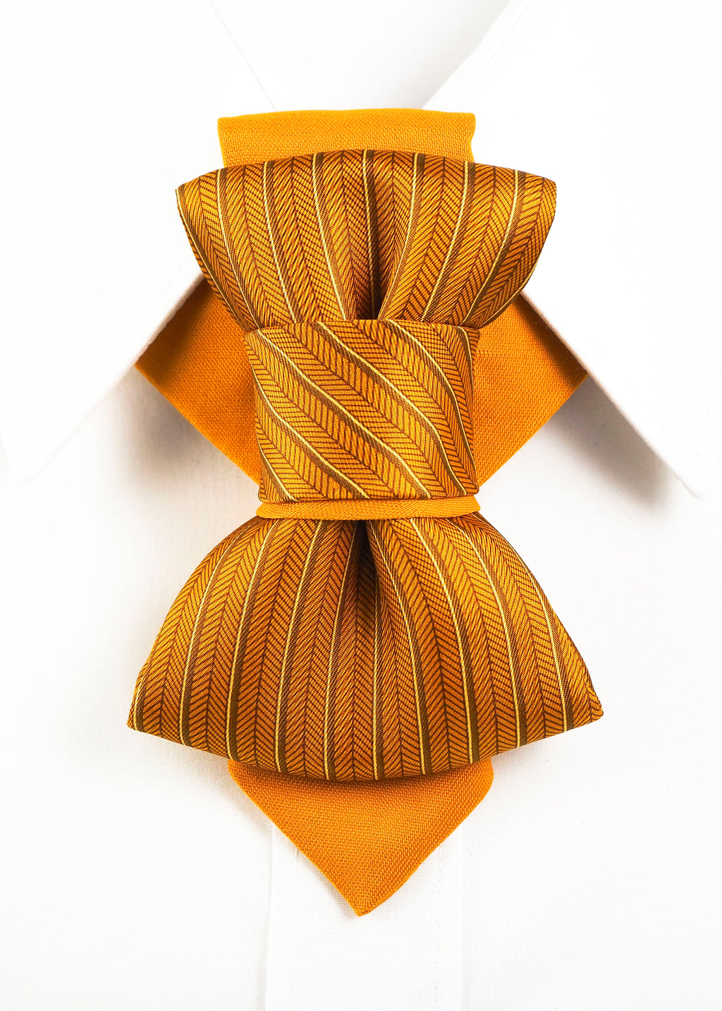 Bow Tie, Tie for wedding suite SUNFLOWER hopper tie Bow tie