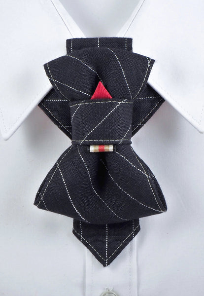 HOPPER TIE STRONG ARGUMENT created by Ruty design, Hopper tie, Bow Tie, Tie