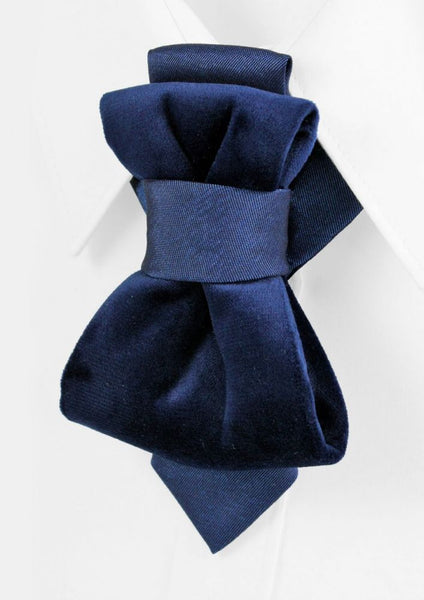 Bow Tie, Tie for wedding suite THE ROYAL BLUE hopper tie Bow tie, Wedding Ties for Grooms & Groomsmen