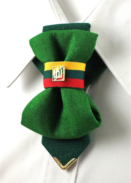 Bow Tie, Tie for wedding suite TRICOLOR hopper tie Bow tie