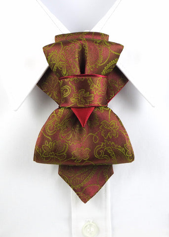 HOPPER TIE VERSAILLES created by Ruty design, Hopper tie, Bow Tie, Tie
