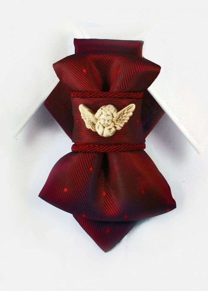 Bow Tie, Tie for wedding suite WINGS OF ANGEL hopper tie Bow tie
