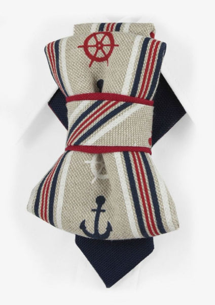 Bow Tie, Tie for wedding suite SAILBOAT hopper tie Bow tie