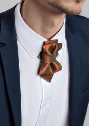 Bow Tie, Tie for wedding suite MERCURY hopper tie Bow tie