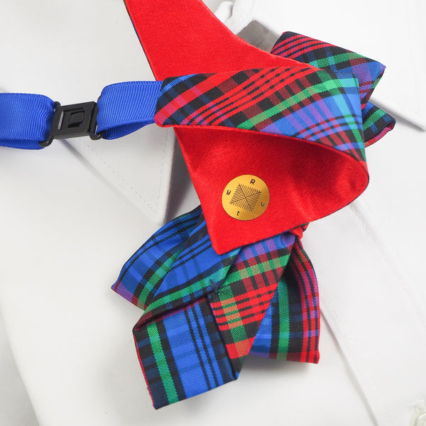 HOPPER TIE LEADER created by Ruty design, Hopper tie, Bow Tie, Tie
