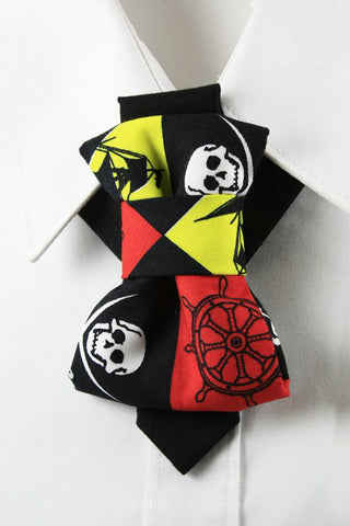 Bow Tie, Tie for wedding suite PIRATE SHIP hopper tie Bow tie