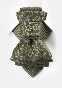 Bow Tie, Tie for wedding suite SAFARI hopper tie Bow tie