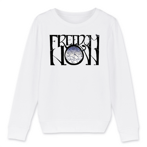 Sweatshirt Enfant Fly On