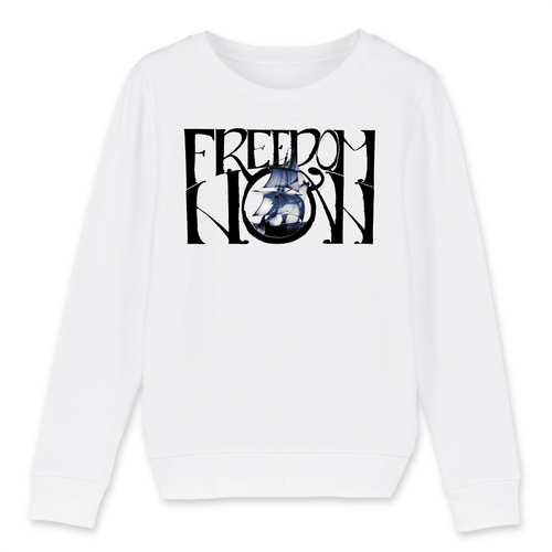 Sweatshirt Enfant Sail Off