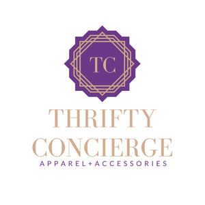 Thrifty Concierge