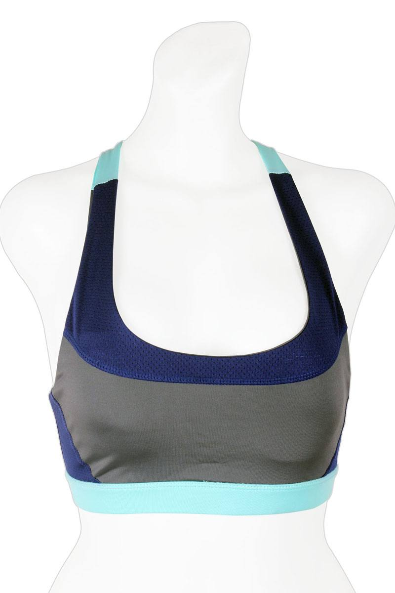 Ladies sports bra for all activities