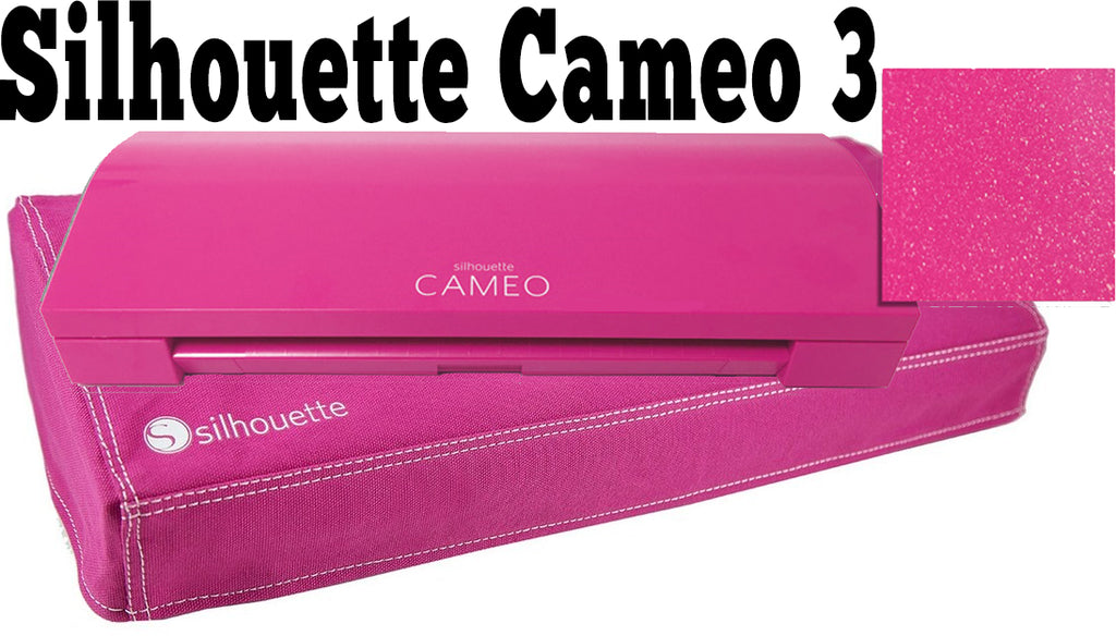 How to Setup the Silhouette Cameo 3